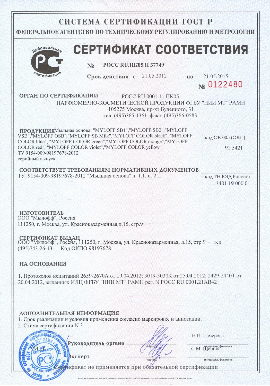 Сертификация на сувенирную продукцию свечи мыла ооо объединенные пивоварни хейнекен филиал волга исо 9001